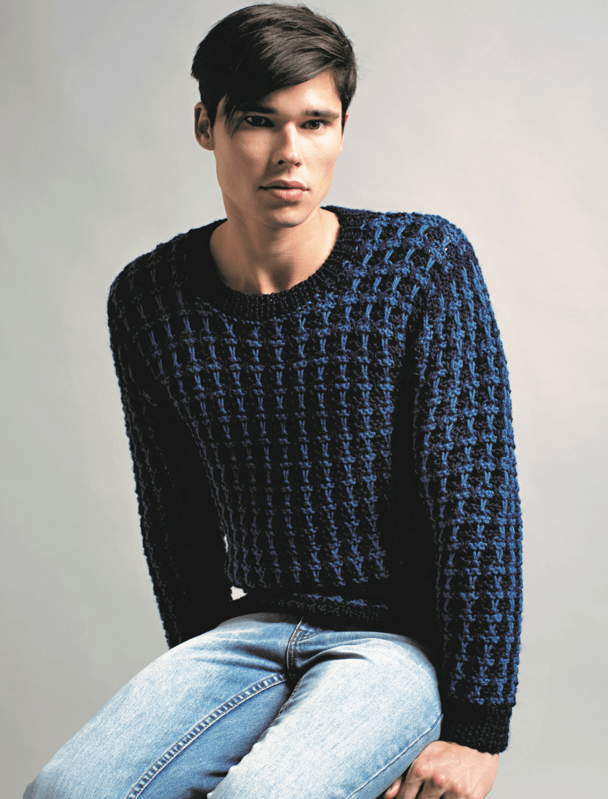 79 | Zelândia Sweater