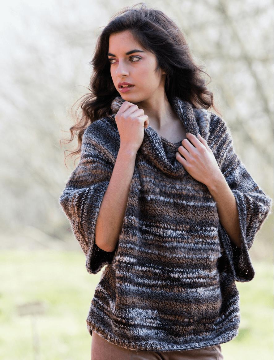 Oporto Sweater