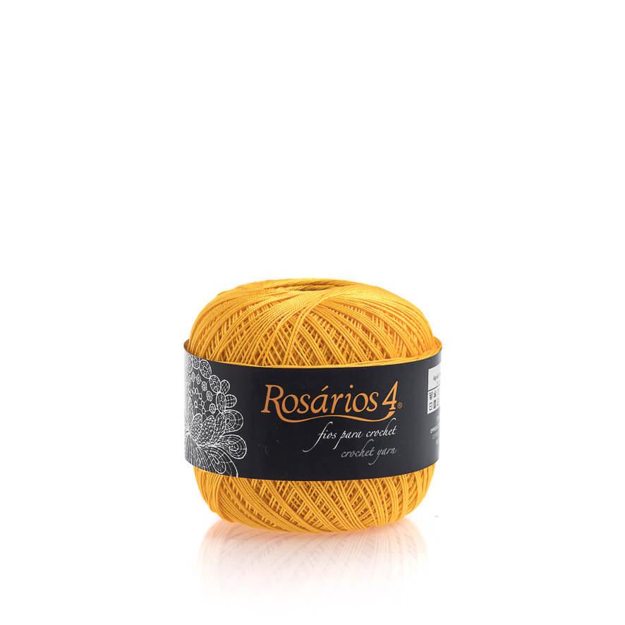 Crochet – cores lisas