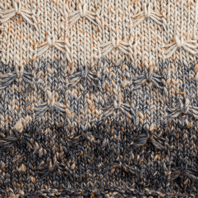playback amostra tricotada