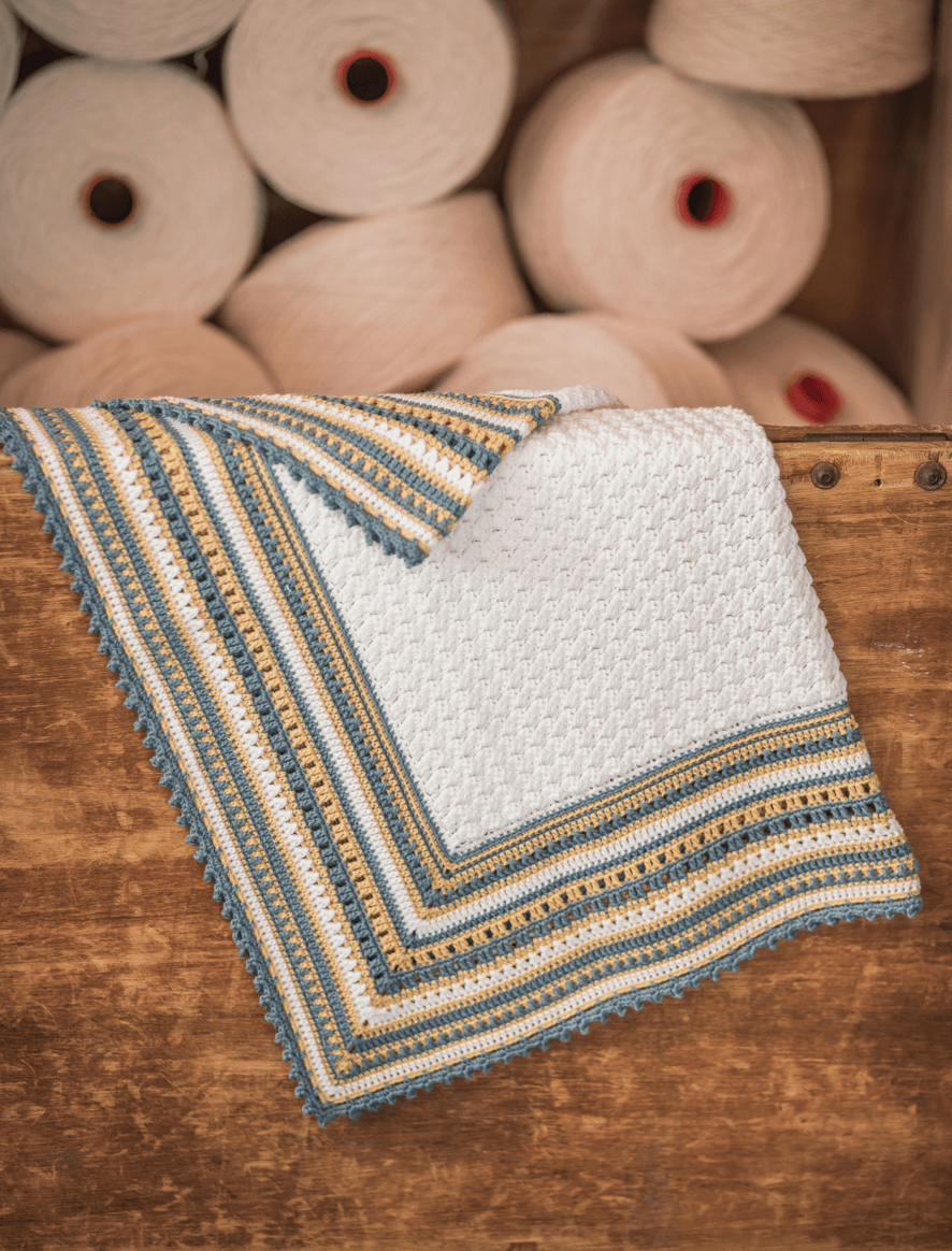 204 | OhLalaBaby Blanket