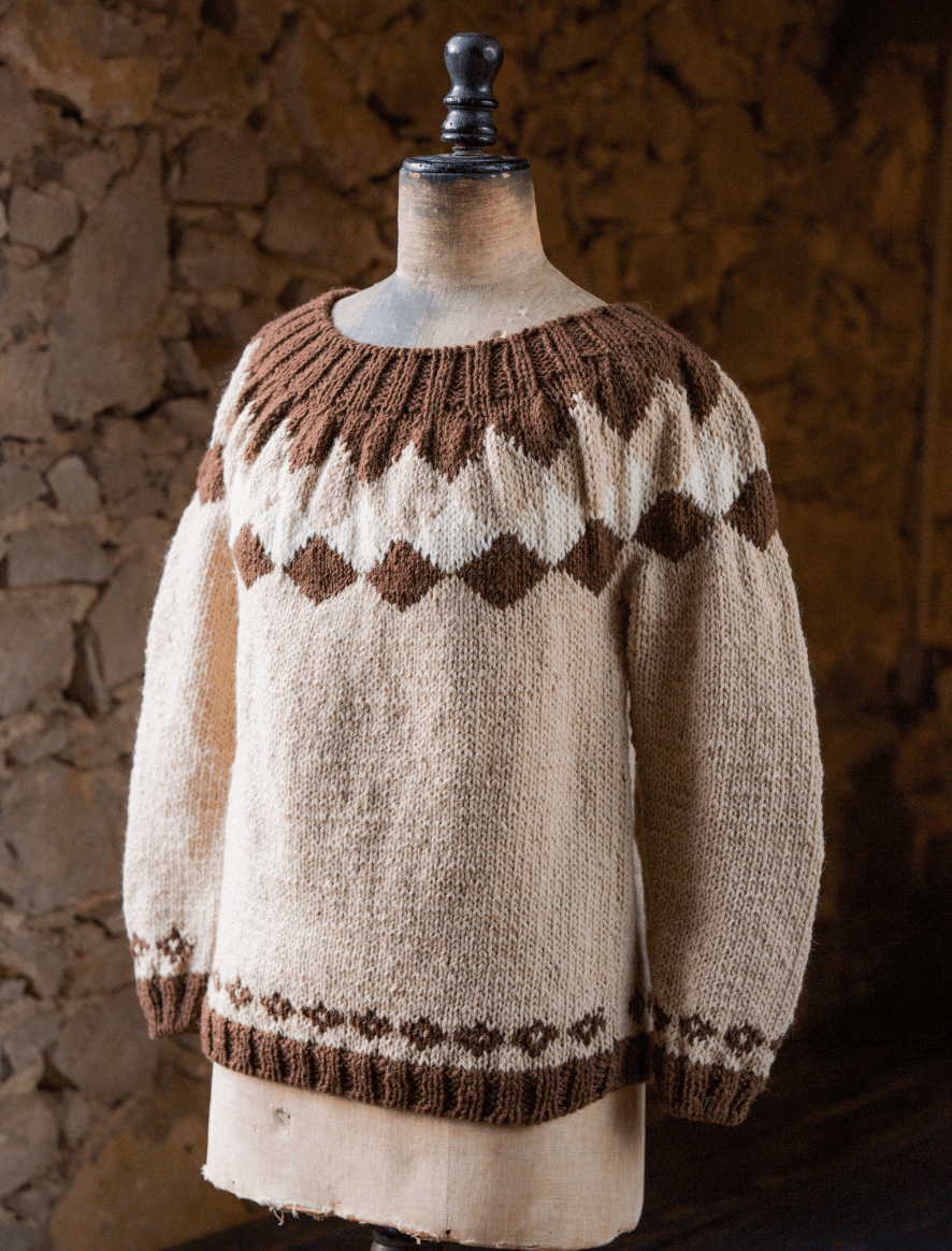 193 | Alentejo Wool sweater