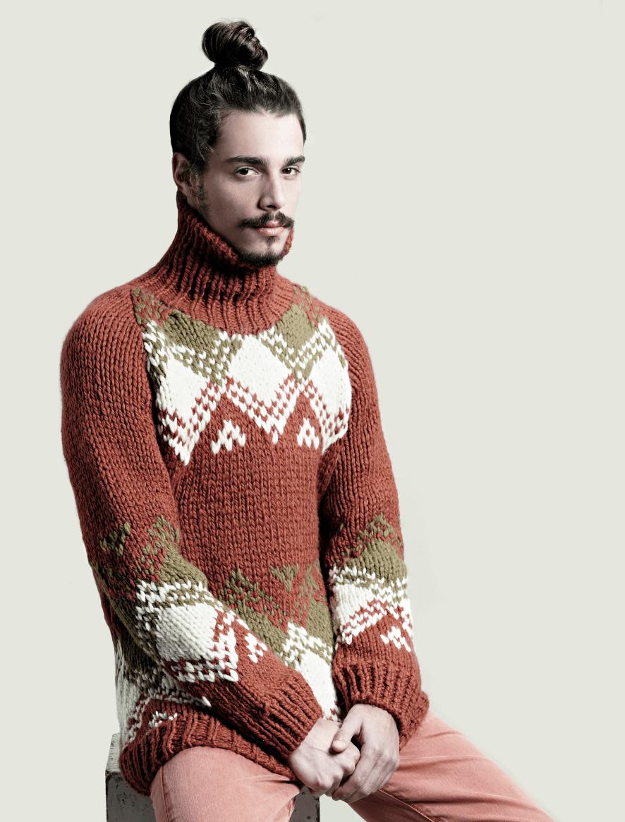 80 | Millenium Sweater