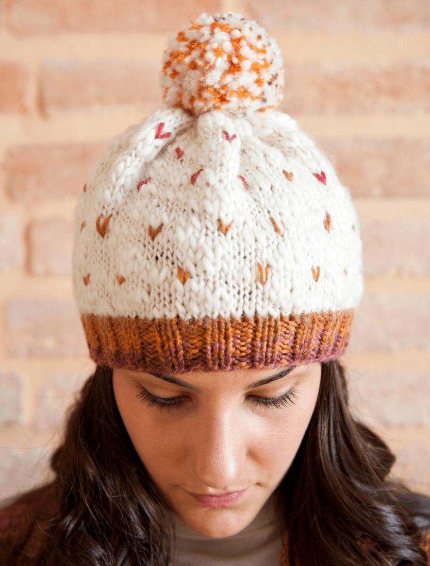18 | Nordic beret