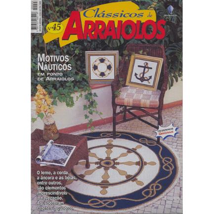 Revista Clássicos de Arraiolos 45