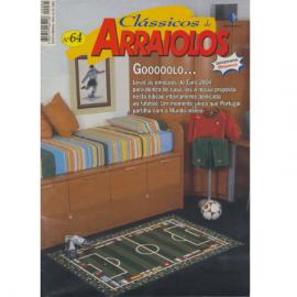 Revista Clássicos de Arraiolos 64