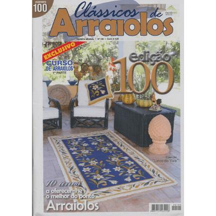 Revista Clássicos de Arraiolos 100