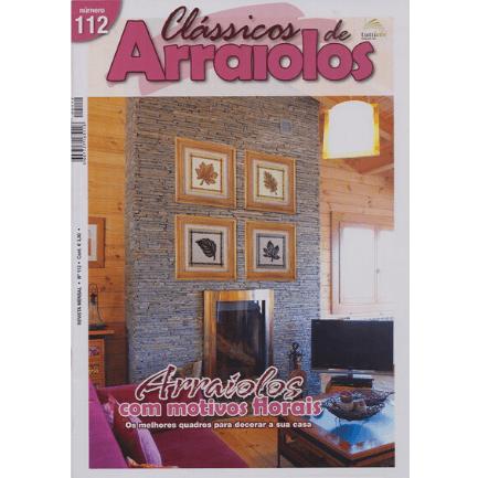 Revista Clássicos de Arraiolos nº 112