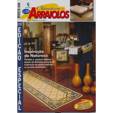 Revista Clássicos de Arraiolos Edição Especial nº 16