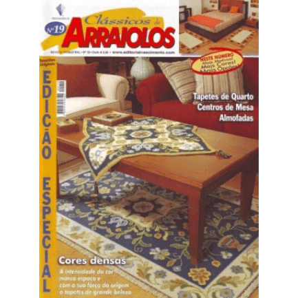 Revista Clássicos de Arraiolos Edição Especial nº 19