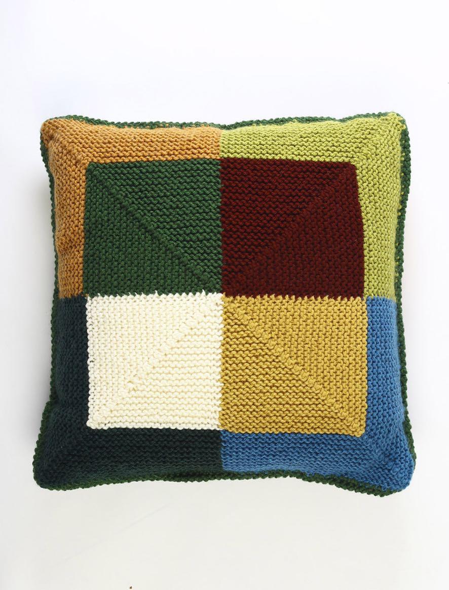 149 | Zelândia Grosso cushion