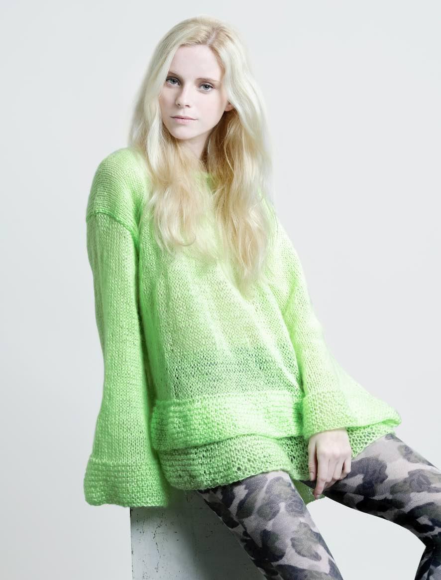 45 | Pluma Sweater