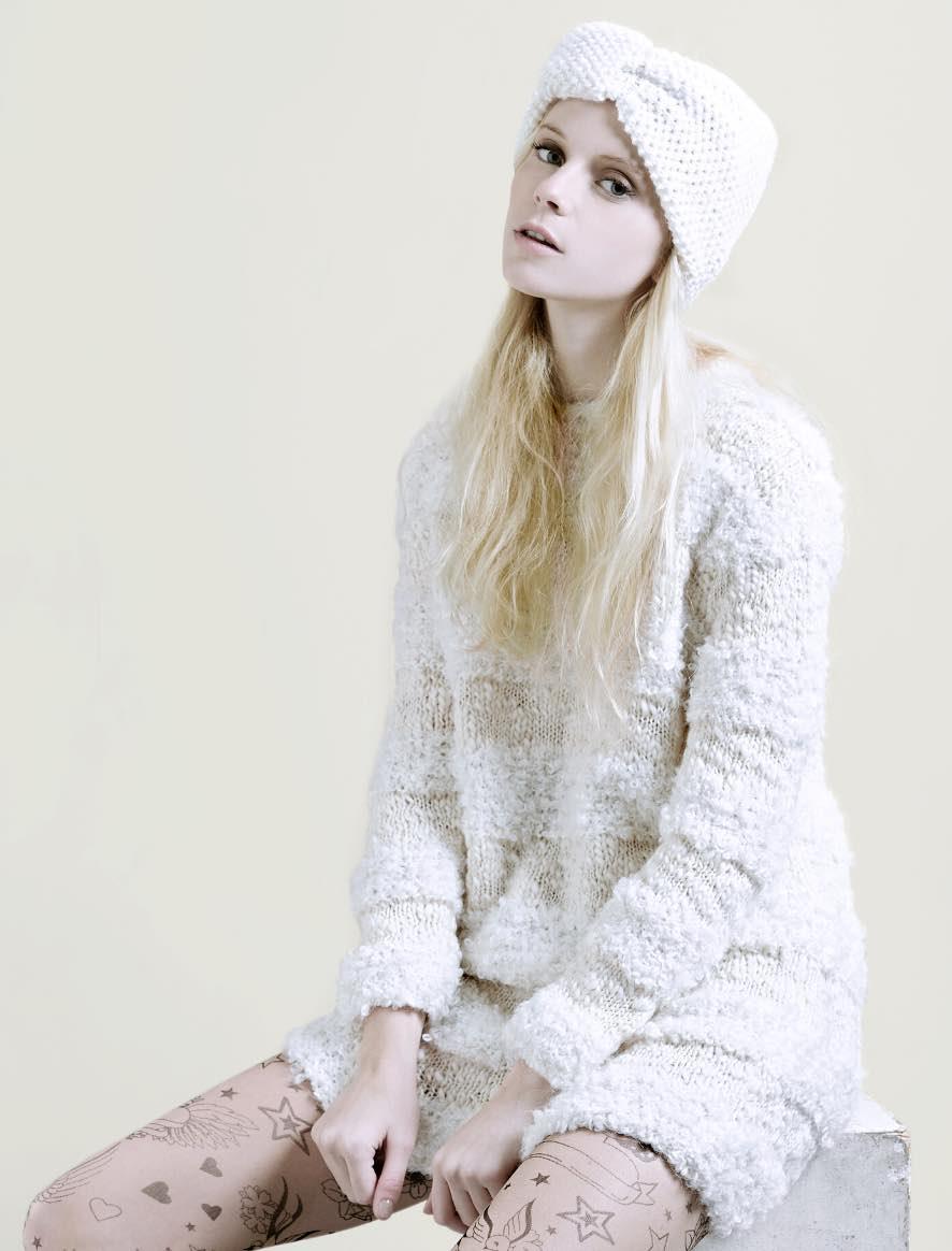 46 | Suéter Roller & Tentação