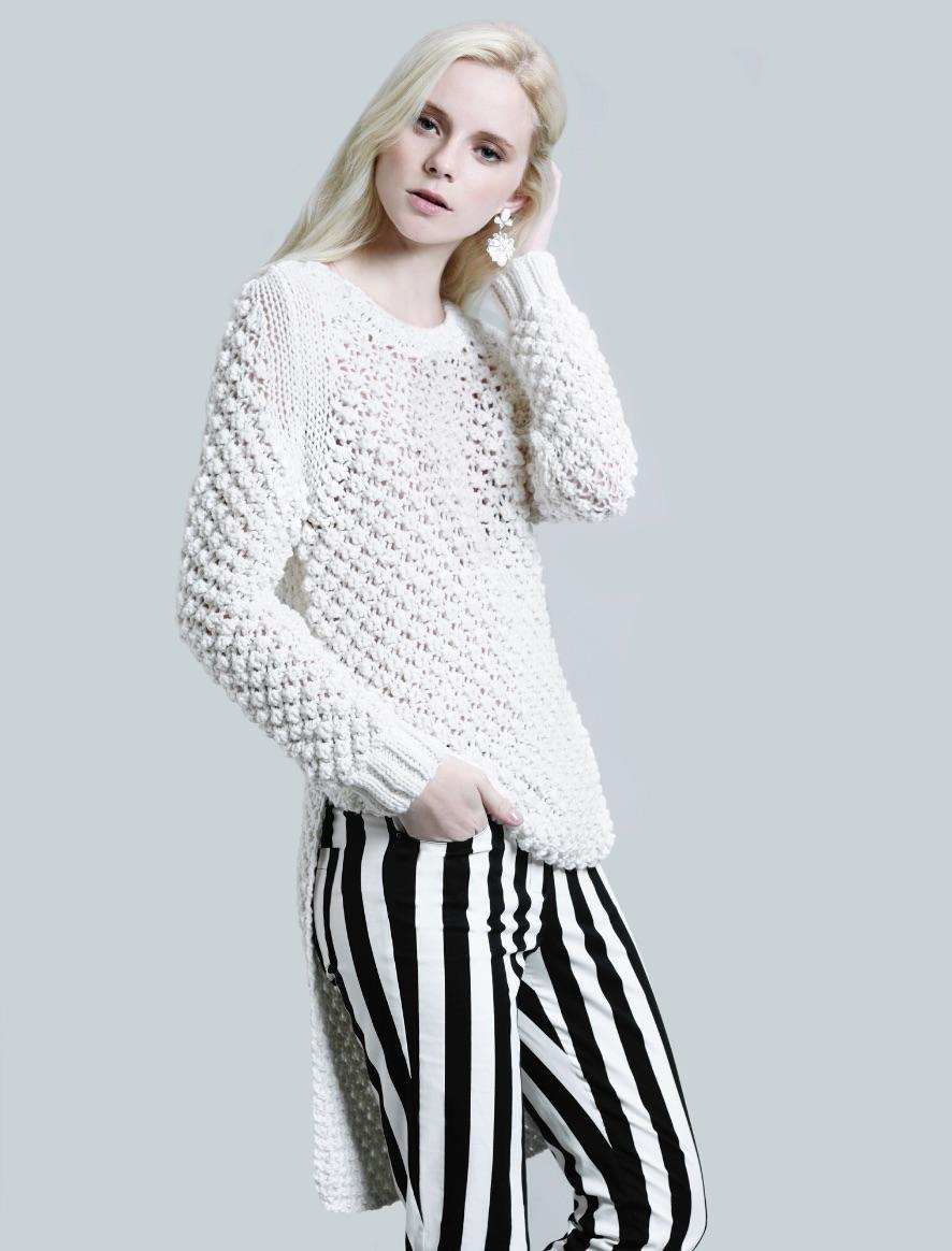 48 | Suéter Tradição