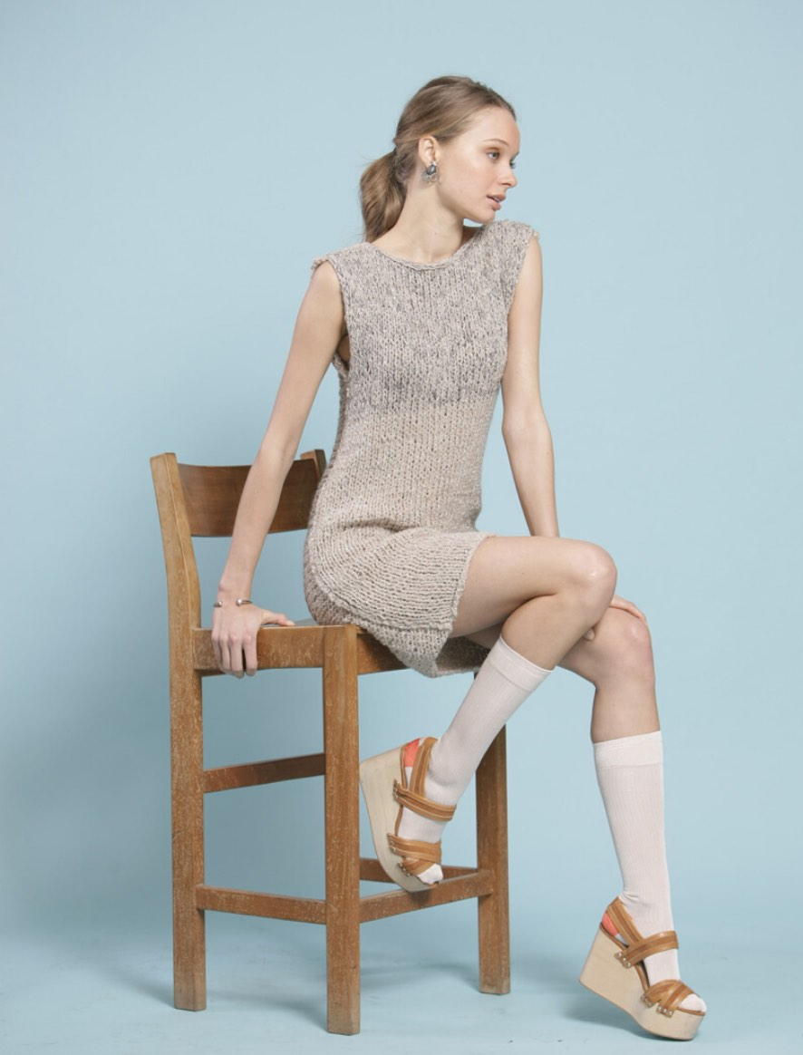 105 | Vestido Cavas Lux e Sensia