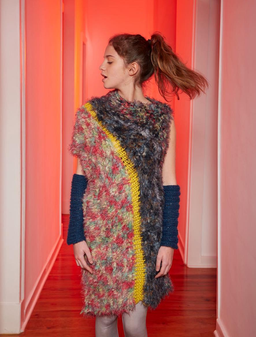 140 | Tigress & Pluma dress