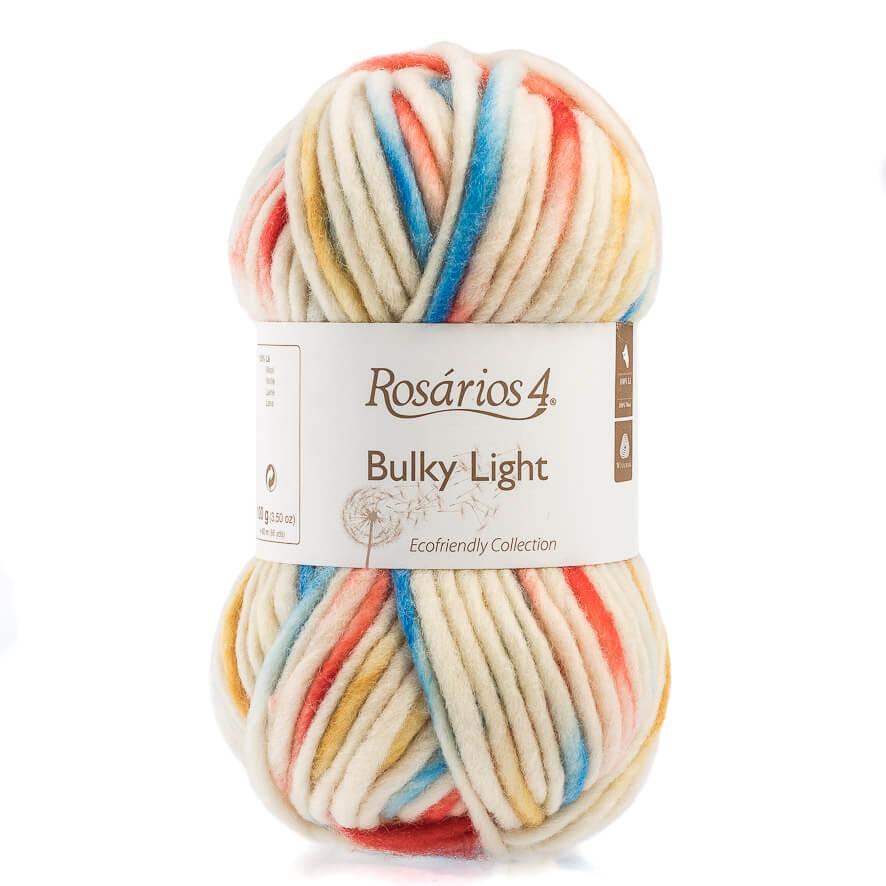 Bulky Light Print