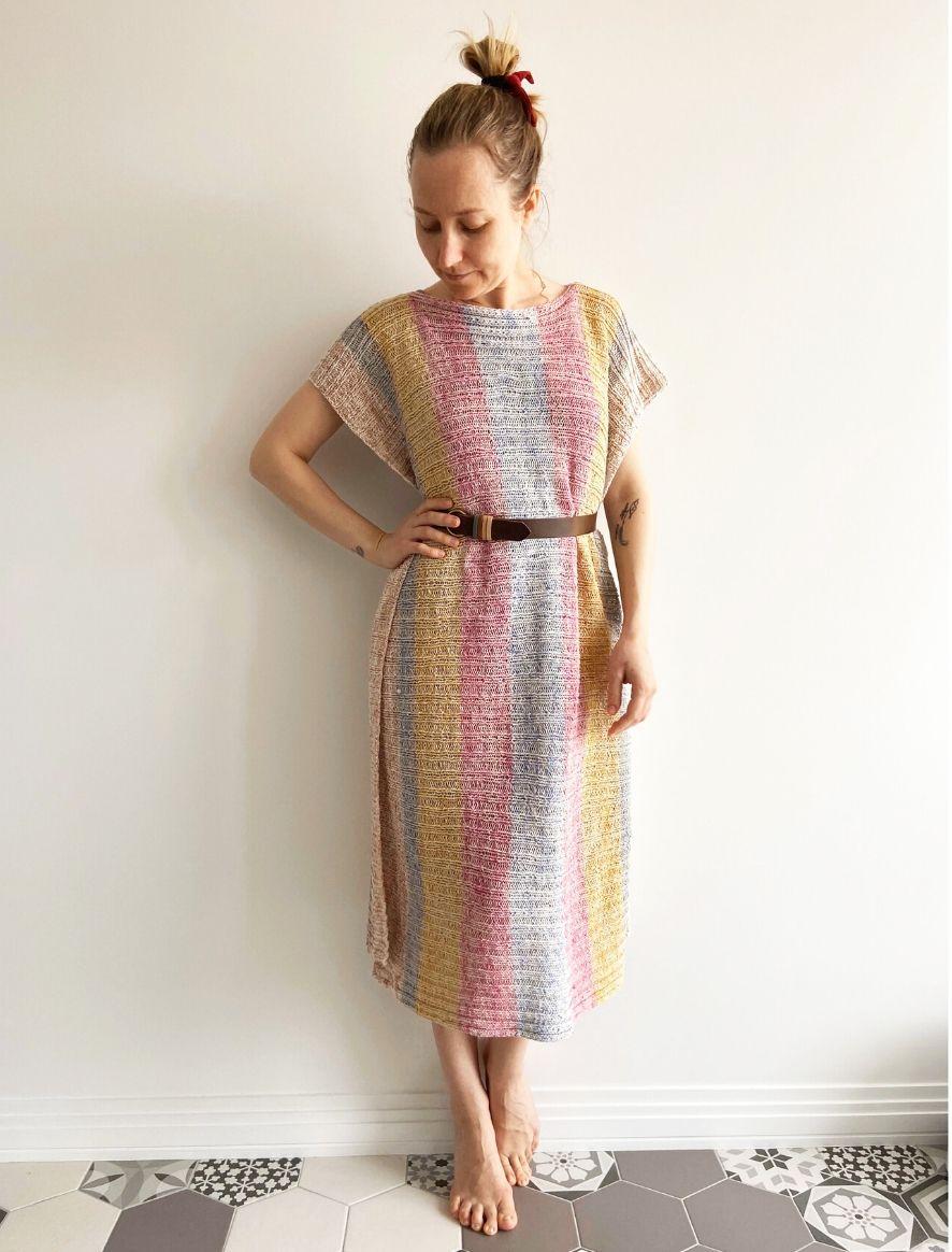 256 | Vestido de Verano de Artemis