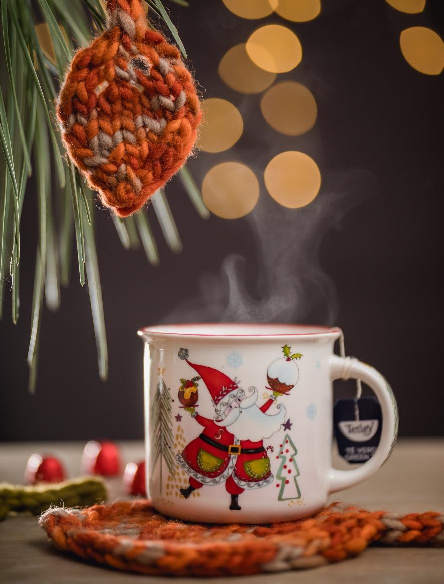 267 | Hojas de Navidad