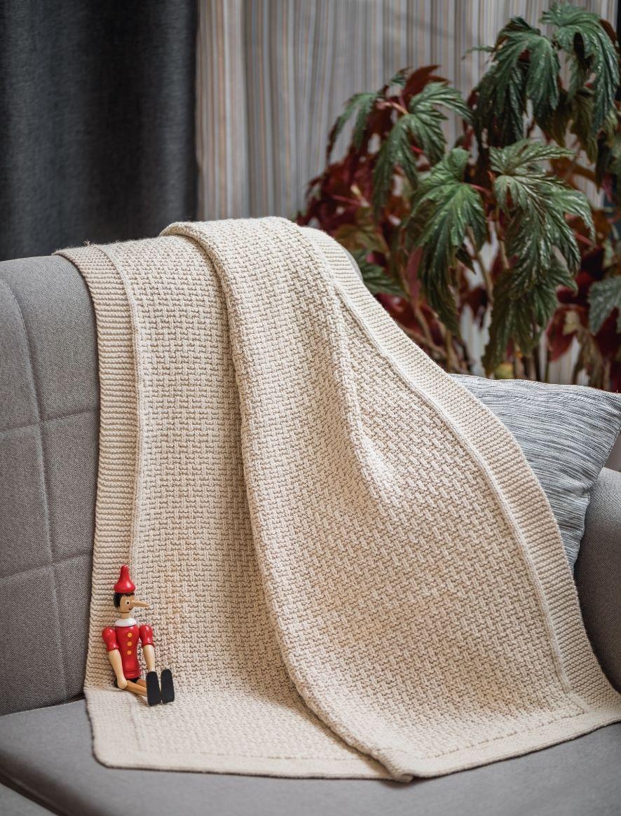 270 | Bambino Blanket