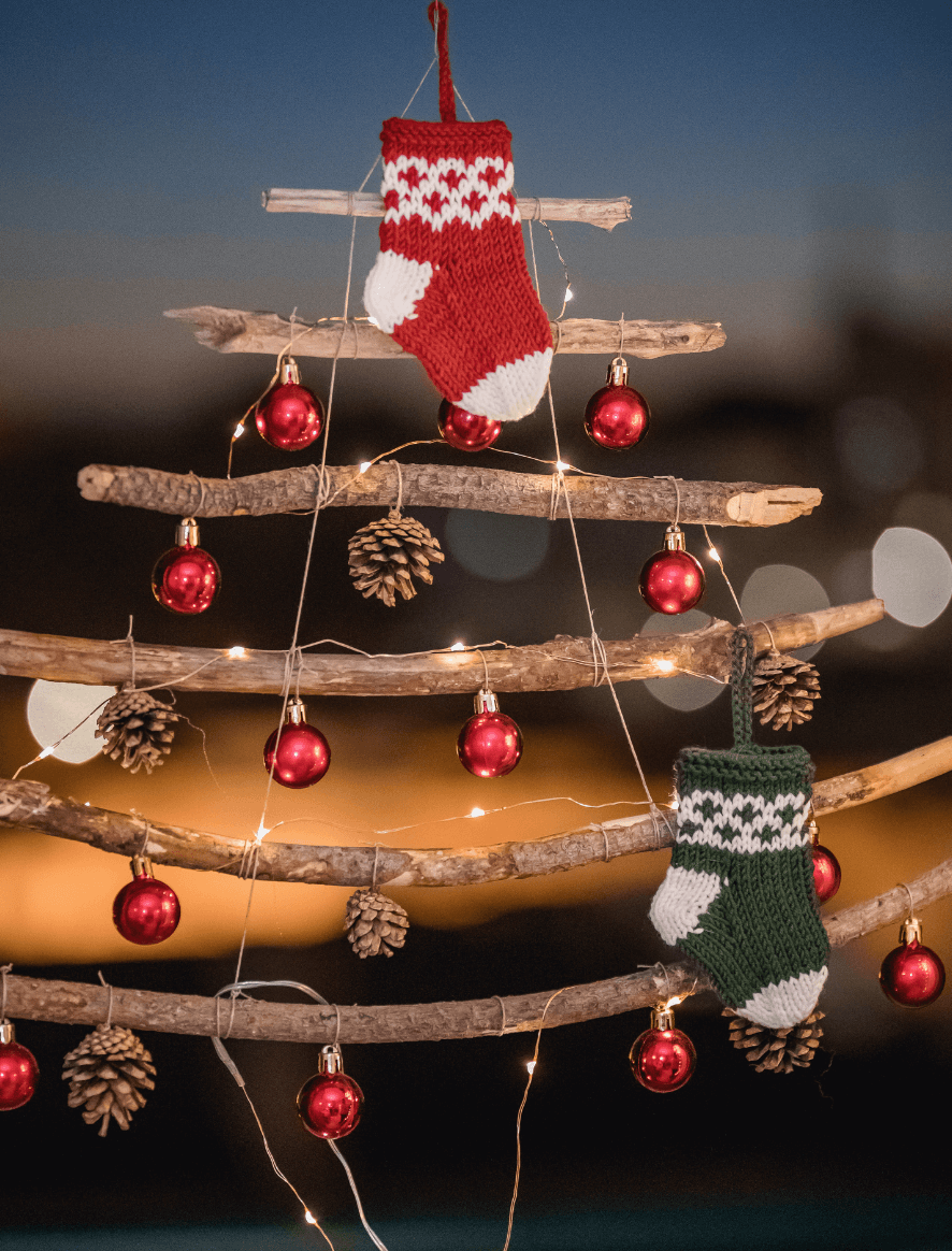 269 | Christmas Sock