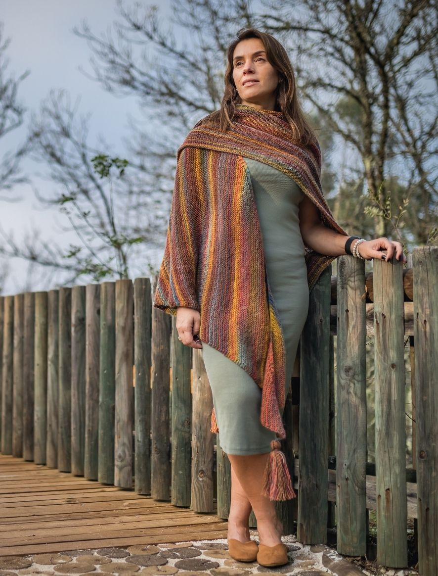 271 | Invicta Shawl