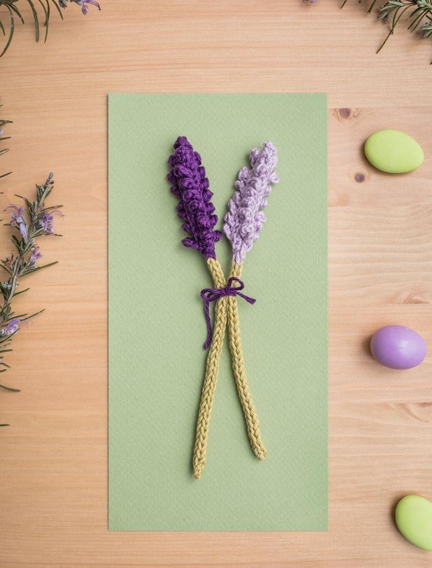 283 | #eastergarden – Lavender